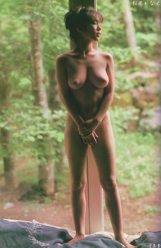 Japanese-gravure-idol-Kanae-Matsuo-021-by-ohfree.net_ Japanese gravure idol Kanae Matsuo leaked nude sexy photos