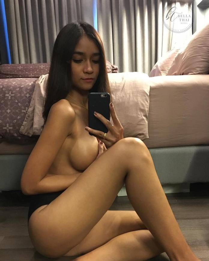 Bella-Thai-nude-sexy-photos-leaked-030-from-sexvcl.net_ Thai model Bella Thai nude sexy photos leaked
