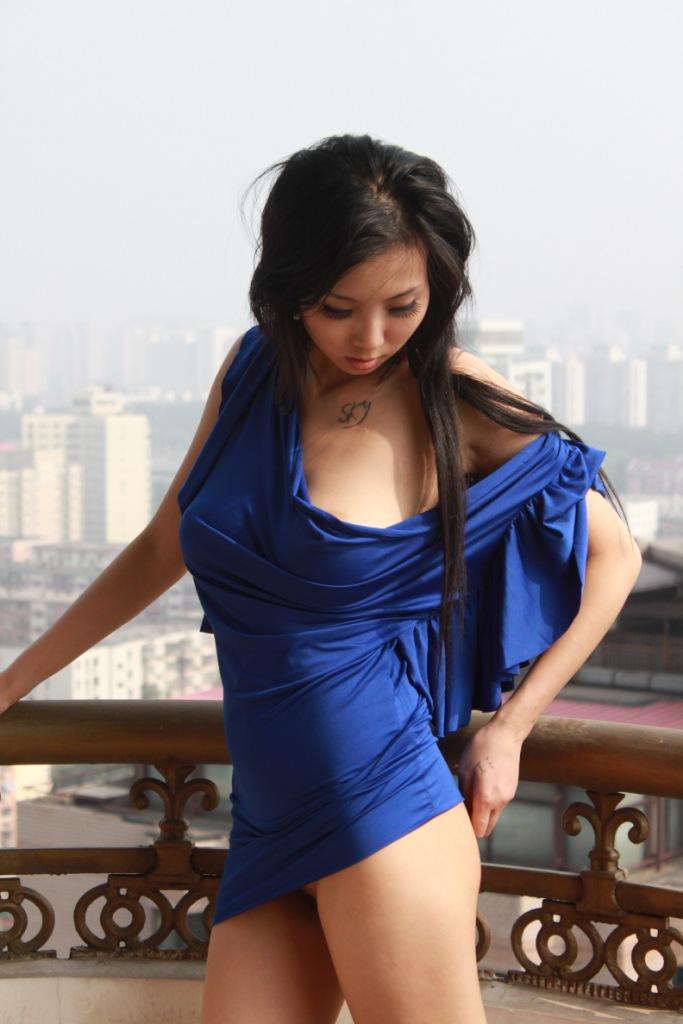 Chinese-Big-tits-model-Yi-Yi-www.sexvcl.net-007 Chinese Big tits model Yi Yi 依依 naked sexy photos