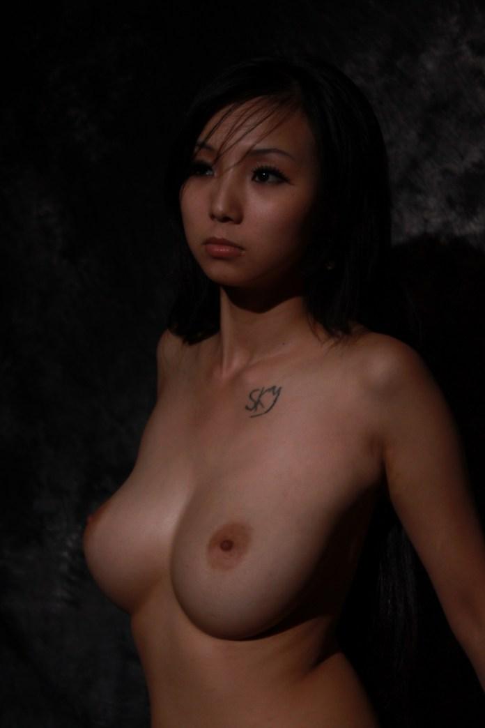 Chinese-Big-tits-model-Yi-Yi-www.sexvcl.net-015 Chinese Big tits model Yi Yi 依依 naked sexy photos