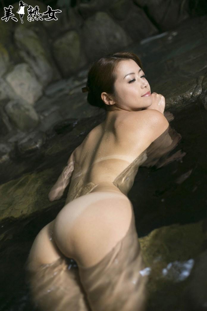 Maki-Hojo-leaked-nude-sexy-018-www.sexvcl.net_ Japanese AV actress 北条 麻妃 Maki Hojo leaked nude sexy