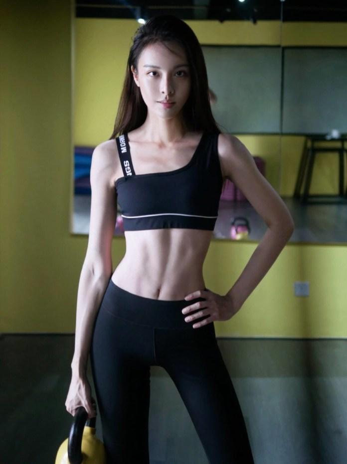 Cathryn-Li-nude-sexy-leaked-030-www.sexvcl.net_ Former Miss Malaysia, fitness model Cathryn Li nude sexy leaked
