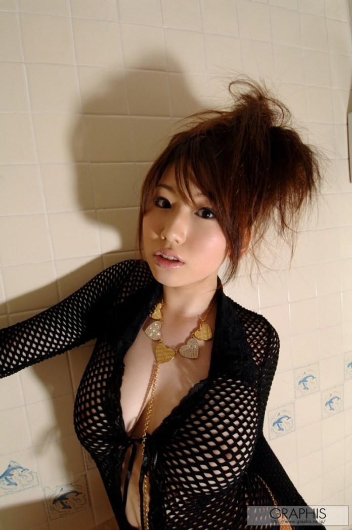 Ai-Sayama-nude-sexy-leaked-006-www.sexvcl.net_ Japanese AV Idol model 佐山愛 Ai Sayama nude sexy leaked