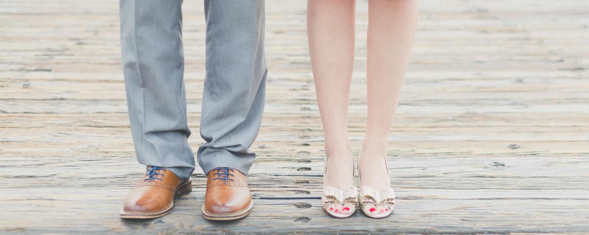Klassische Ideen für das erste Date: