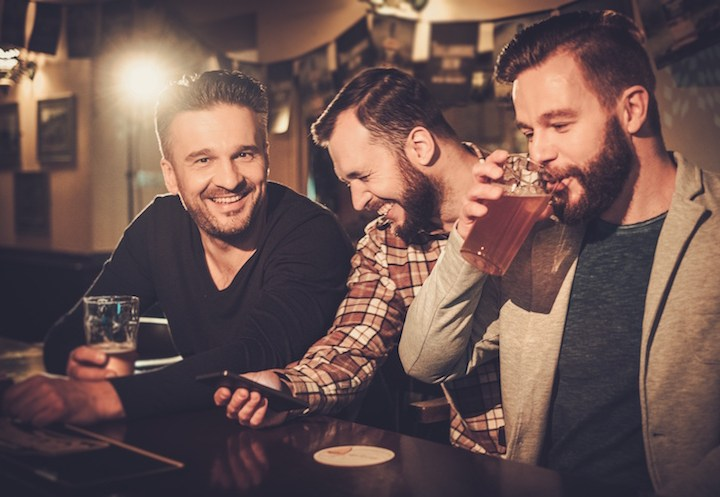 5 Types of Men You'll Date in NYC