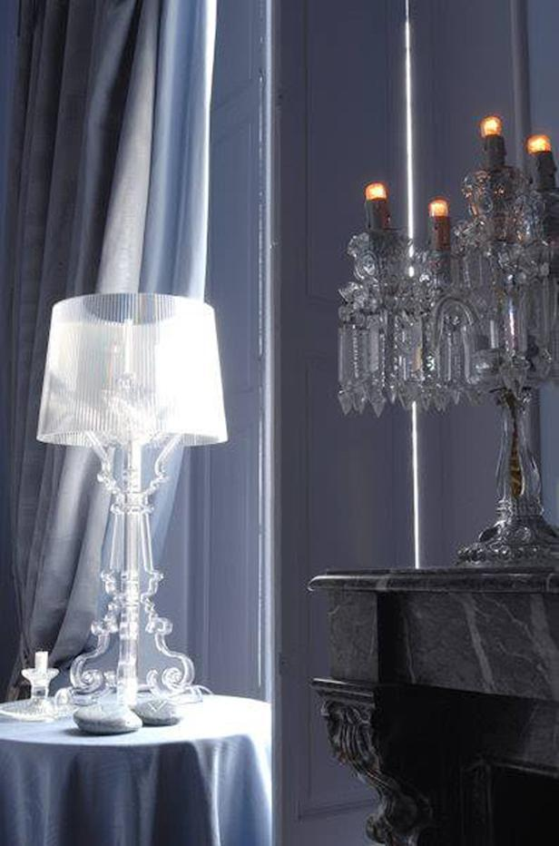 BOURGIE BY KARTELL  14 DESIGNERS REIMAGINE THE CLASSIC