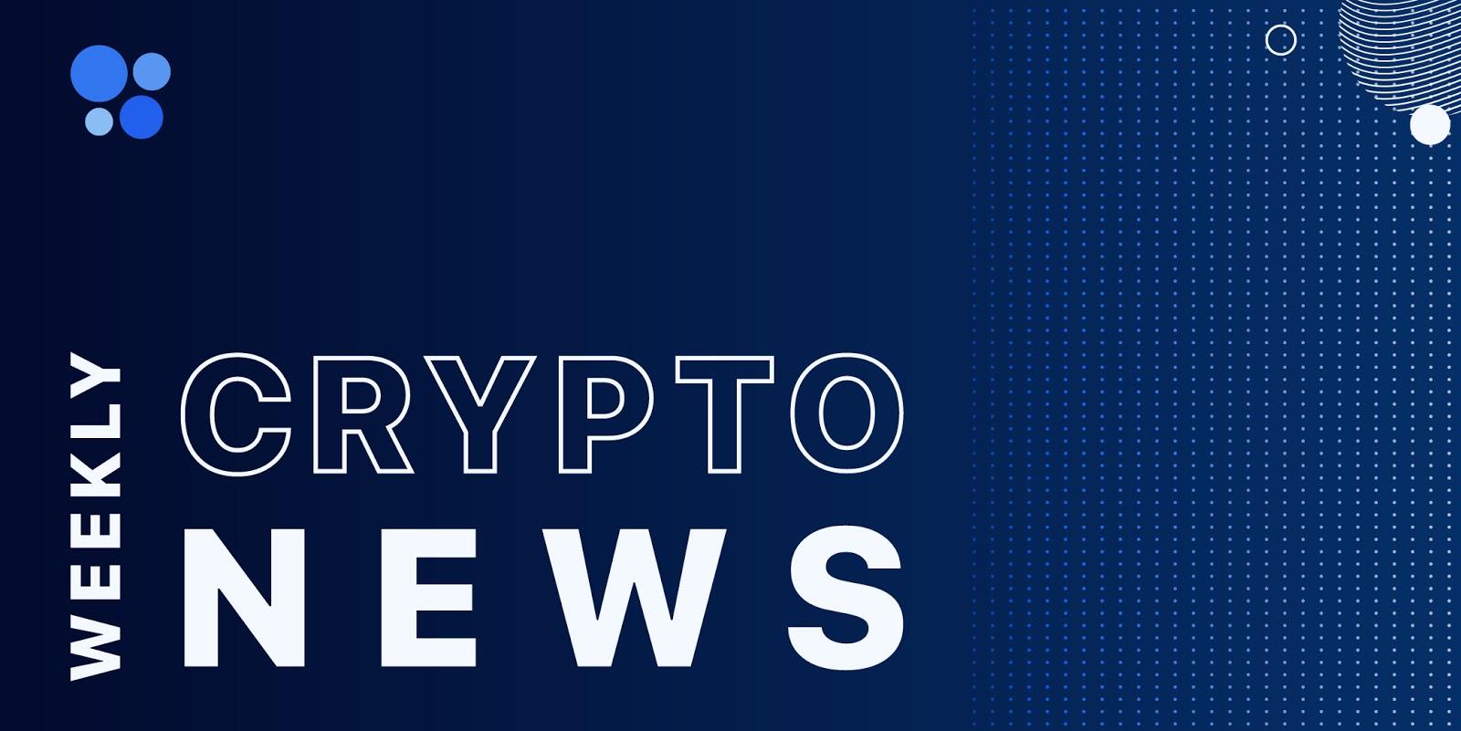 Crypto News Roundup