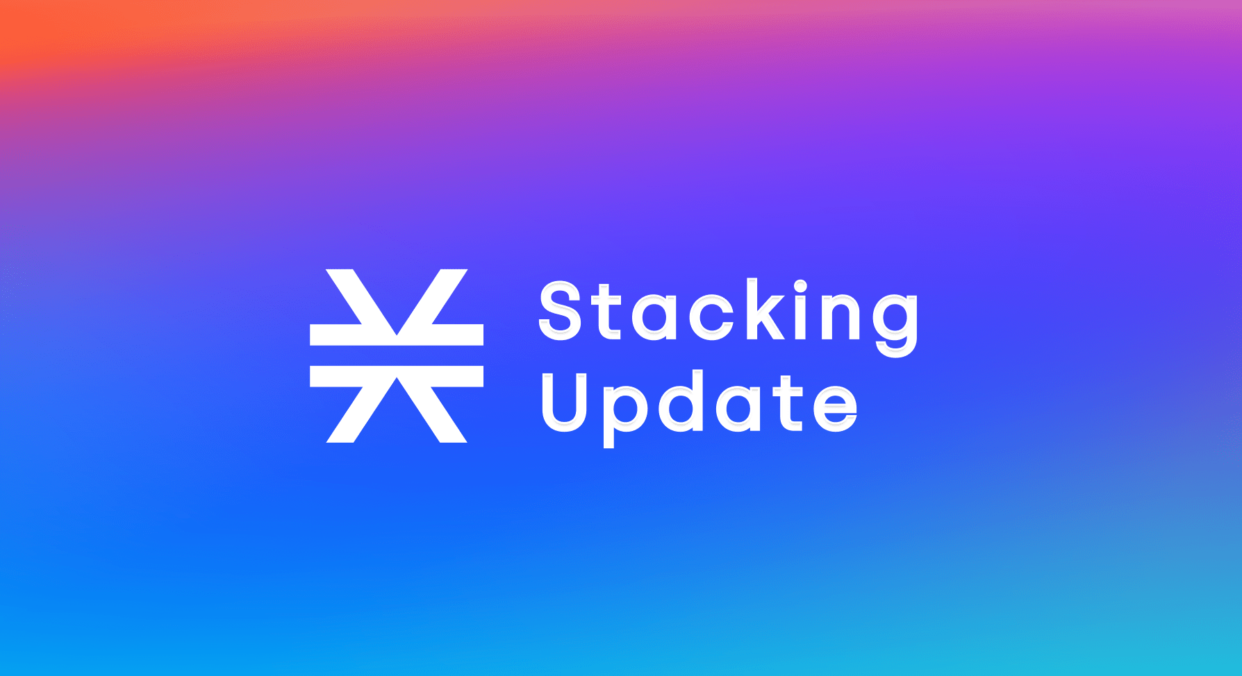 Stacking Update on OKCoin