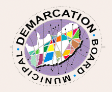 municipal demarcation board