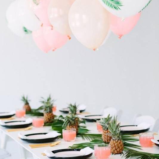 W Ultra Party DIY – jak zorganizować domową imprezę – część 1 – blog WK04