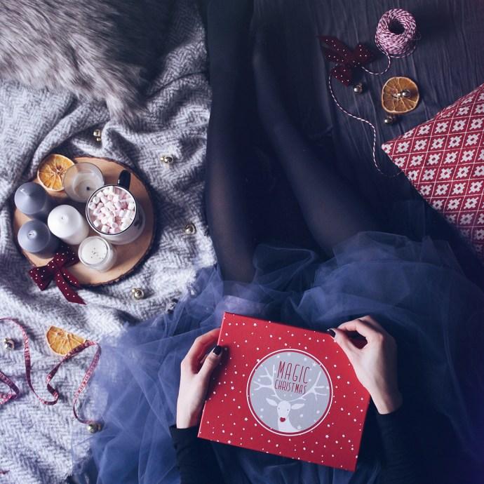 Prezenty świąteczne slow fashion Olga POKRYWKA
