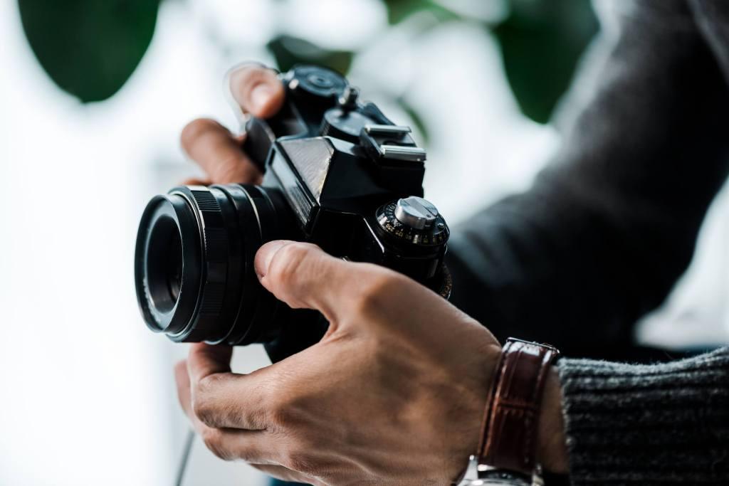 Guia prático para iniciantes de fotografia manual title