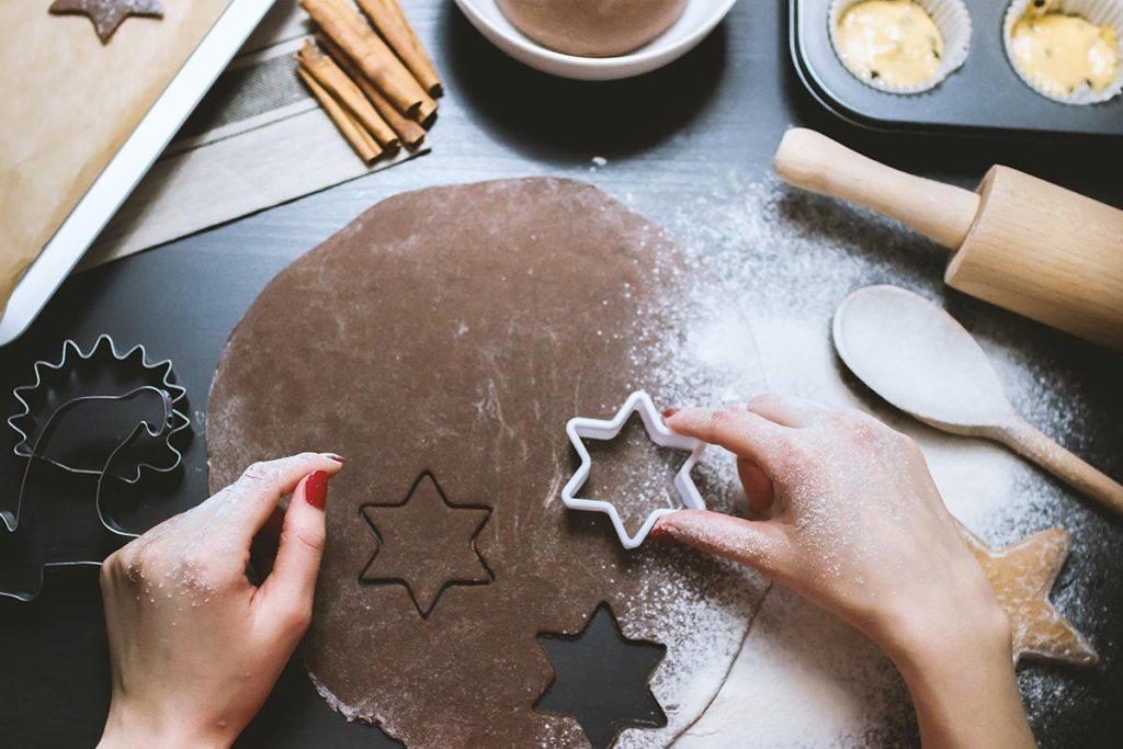 Formas para pastelaria