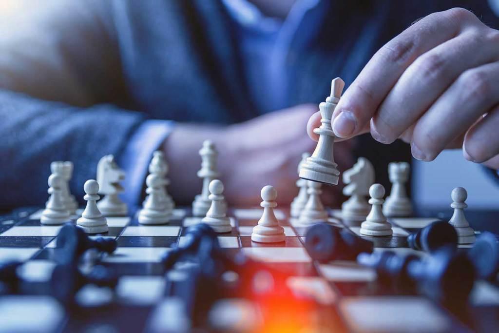 Como jogar xadrez: guia para iniciantes title