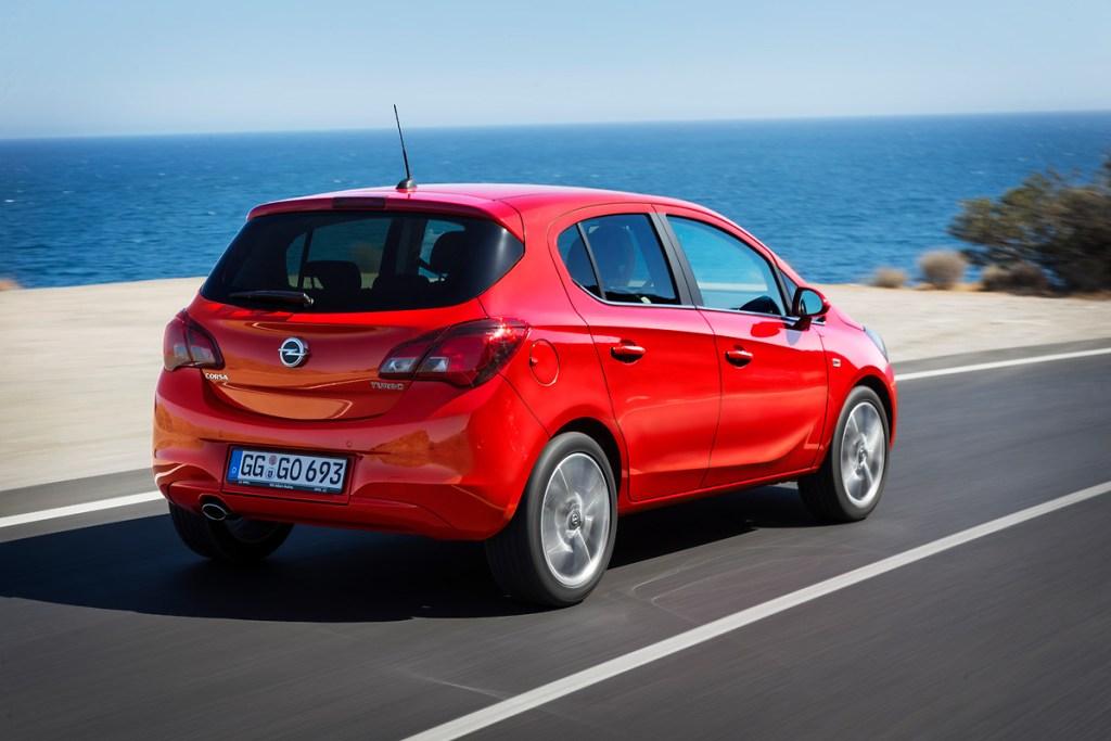 Opel Corsa citadino usado OLX