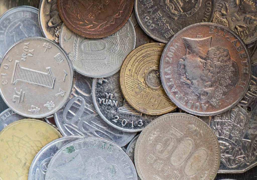 Guia para vender moedas antigas title