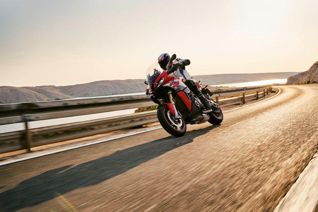 BMS S1000XR Motos de Viagem OLX