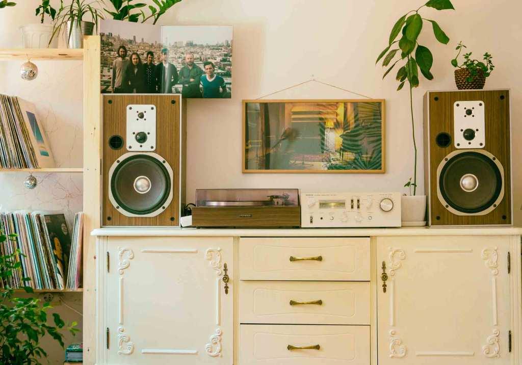 Decoração vintage: 7 ideias originais para tua casa title
