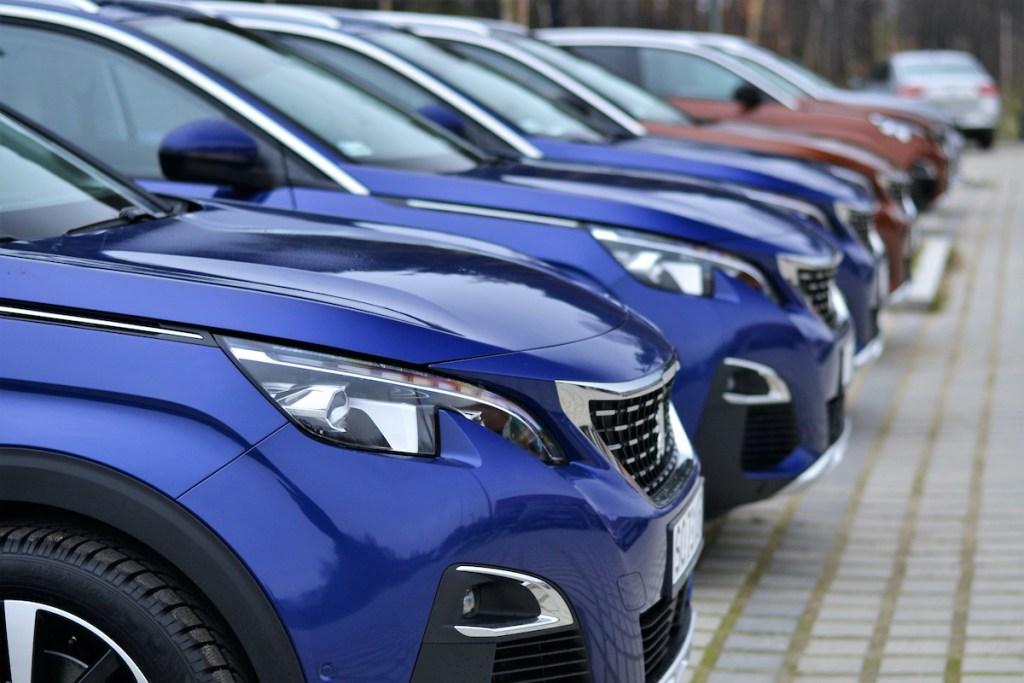 5 SUV usados até 10.000€ title