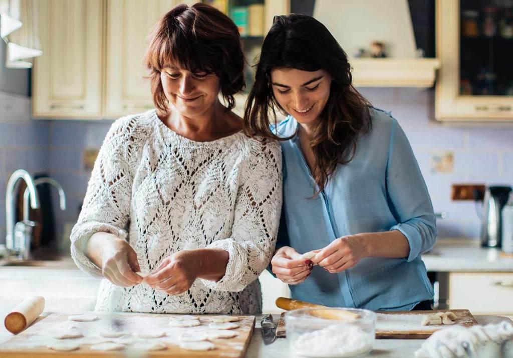 12 boas ideias para celebrar o Dia da Mãe title