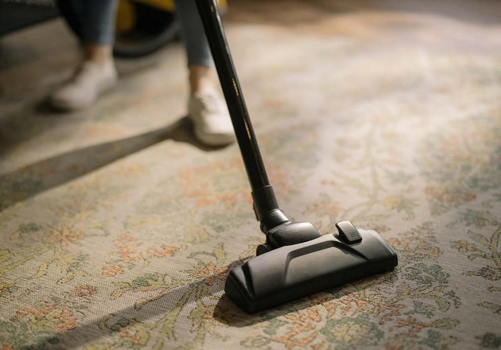 11 truques de limpeza para quem tem problemas respiratórios title