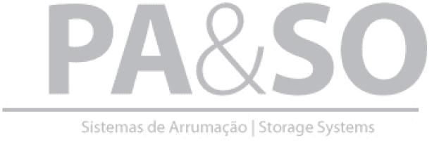 Paulo Soares logo sistemas de arrumação