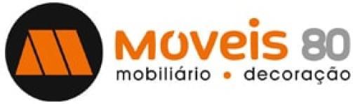Moveis 80 logo