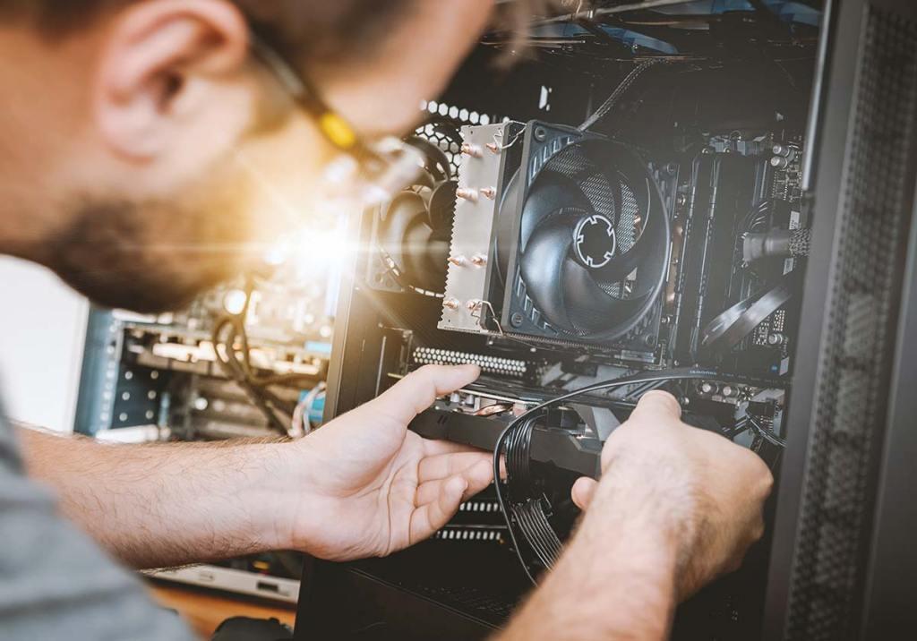 As melhores motherboards até 100€ title