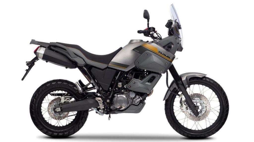 Yamaha Trenere 660 moto todo o terreno OLX