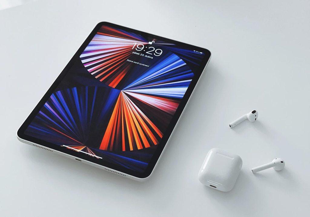 Qual é o melhor iPad para mim? title