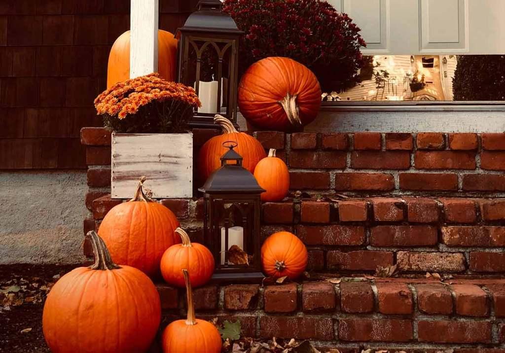 Decoração de Halloween: 7 ideias arrepiantes title