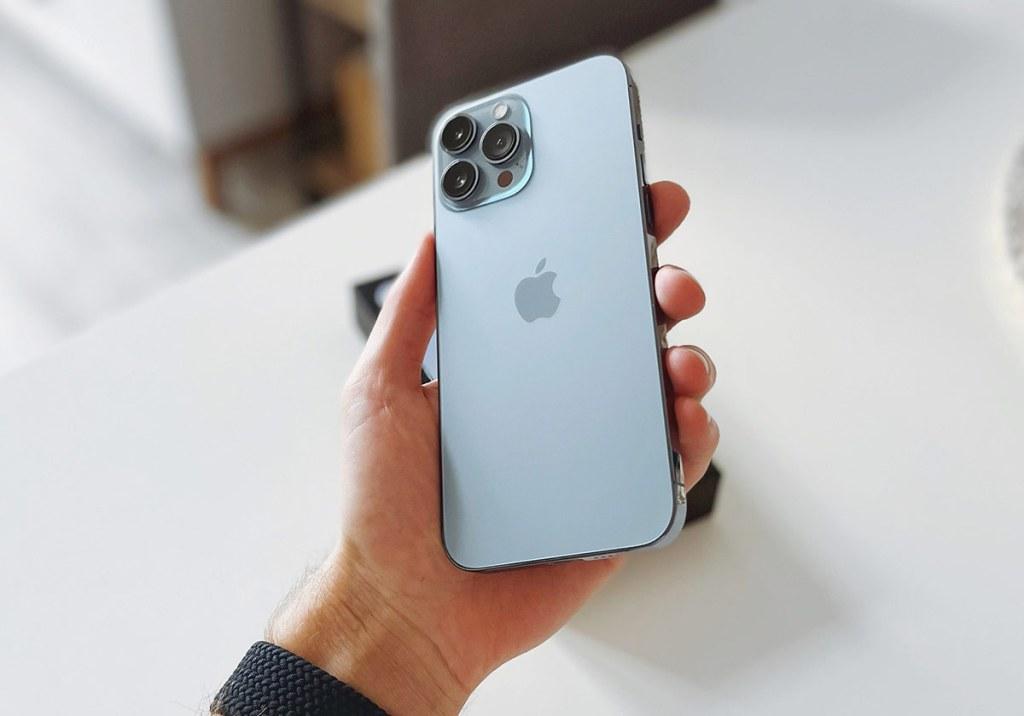 iPhone 13: tudo sobre o topo de gama da Apple title