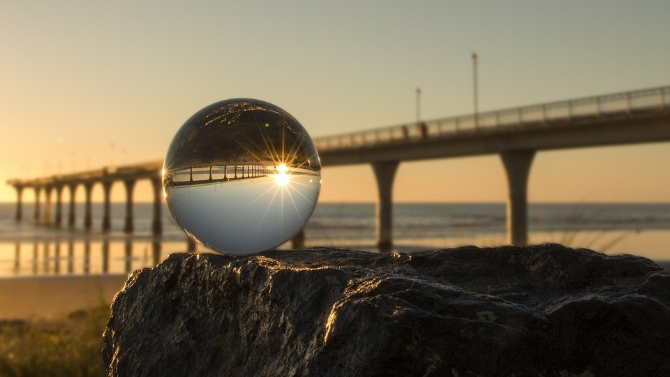 CEO of global wellness institute, Susie Ellis shares her crystal ball for 2020.