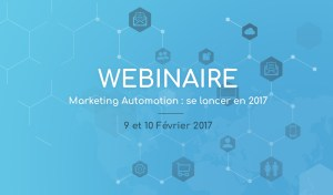 "Le webinar ""marketing automation"" par Omnisense"
