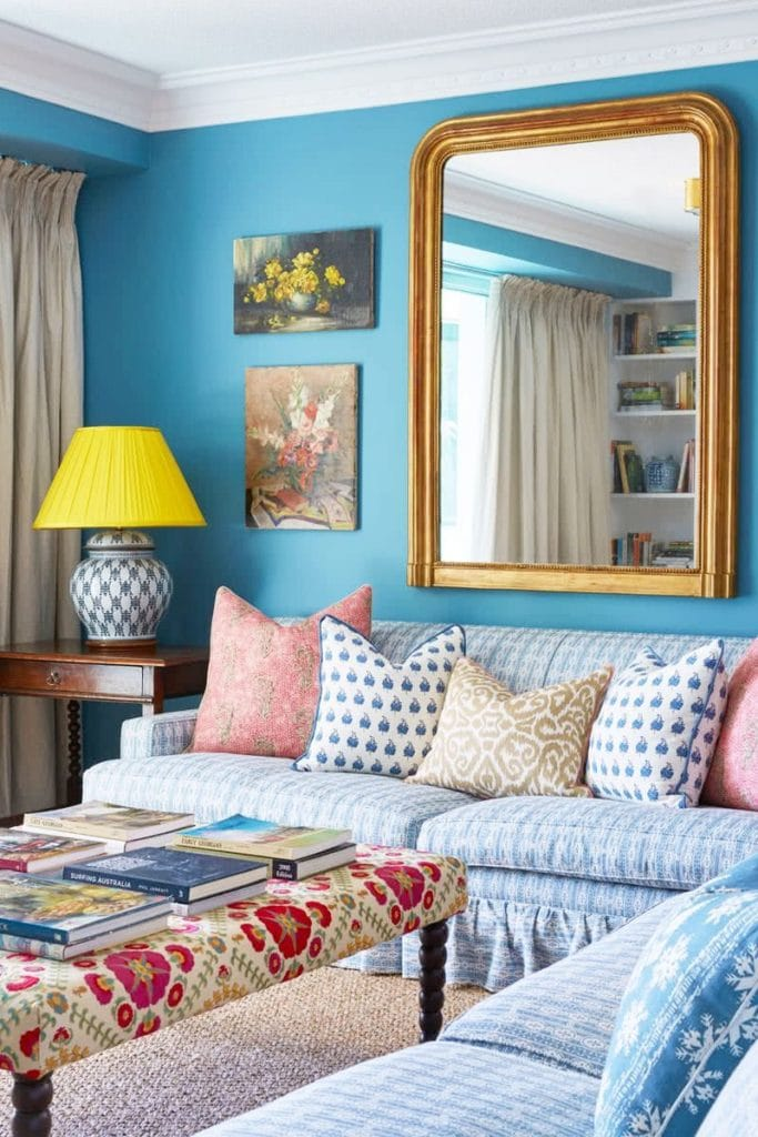 The 7 Biggest & Stylish Living Room Trends in 2021