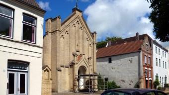 Kath. Kirche St. Knud