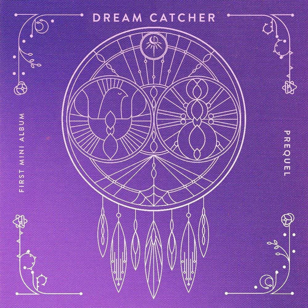 Anime Girl Walking On Moon Wallpaper Album Review Dreamcatcher Prequel Oh Blog