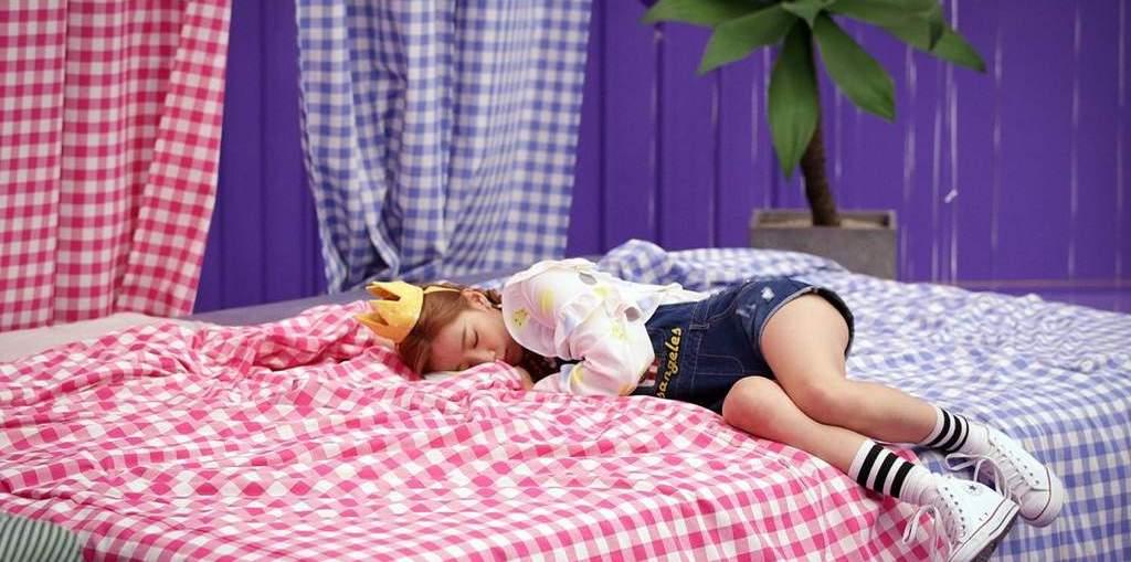 world sleep day wjsn
