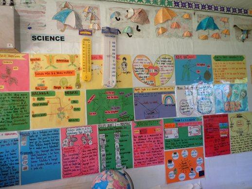 Tongan Classroom