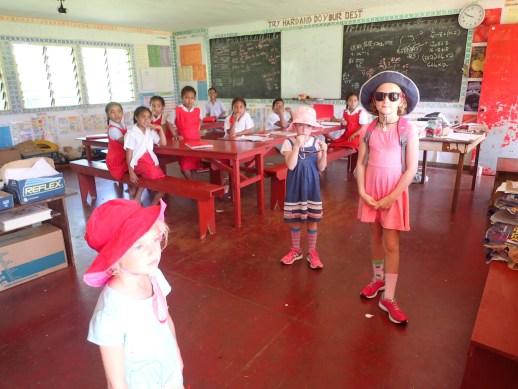 Tongan School