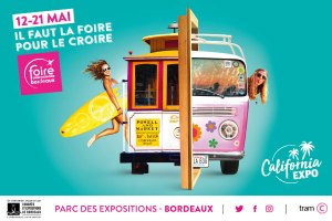Foire de Bordeaux 2018
