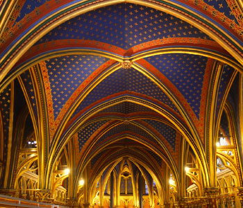 SainteChapelle