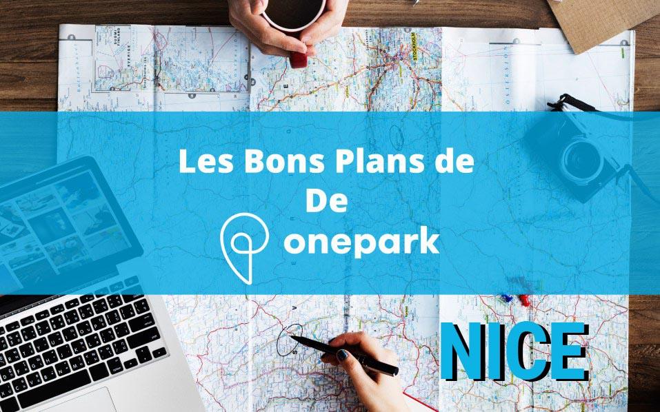Nice : les bons plans de juillet