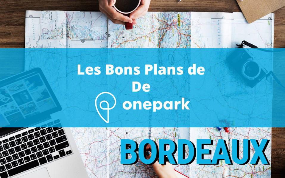 Bordeaux : les bons plans de Mai