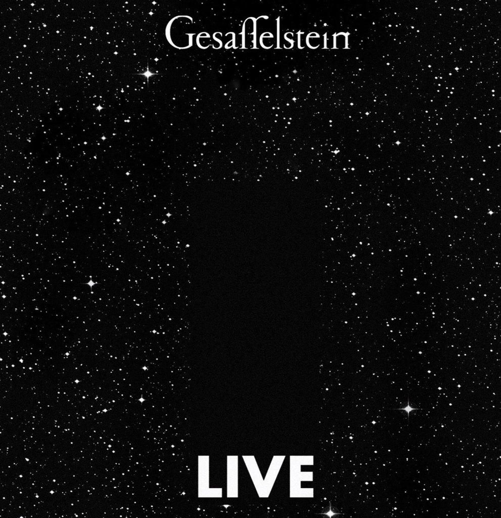 Gesaffelstein Live à l'AccorHotels Arena