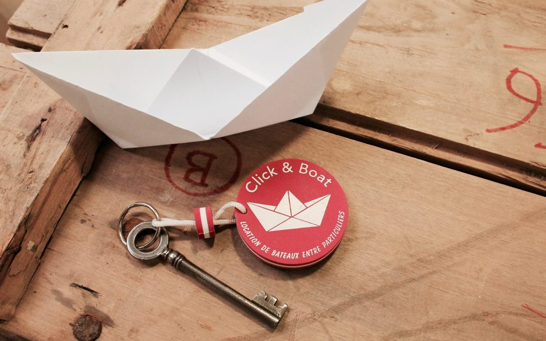 Click & Boat : Location de bateaux entre particuliers