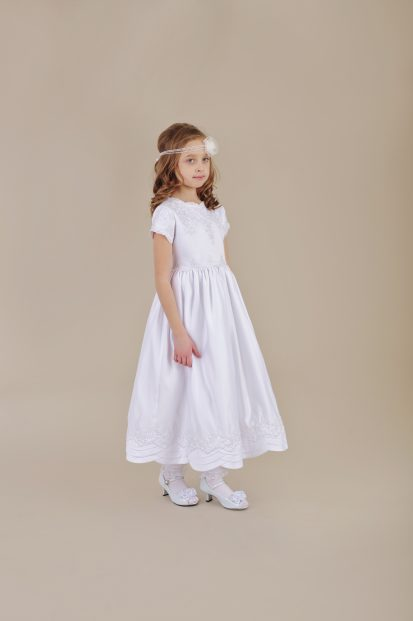 Miss Tiffany Communion Dress