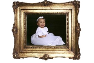 Clarice Christening Gowns