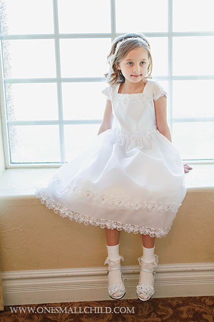 First Communion Traditions