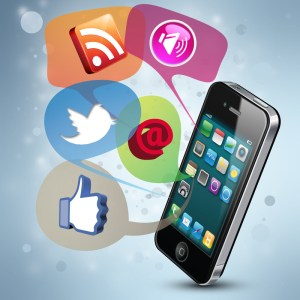 canstockphoto8435391-social-media-phone